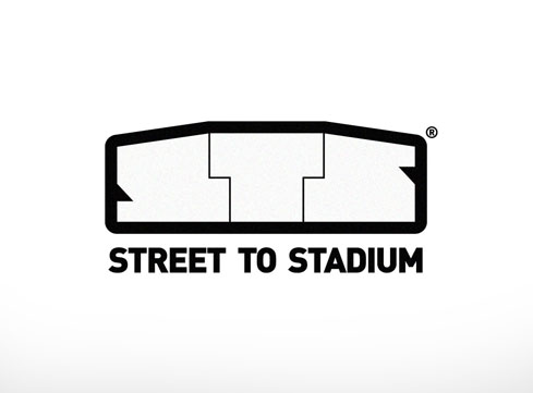 Street To Stadium logo