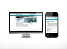 Transmark Holdings website